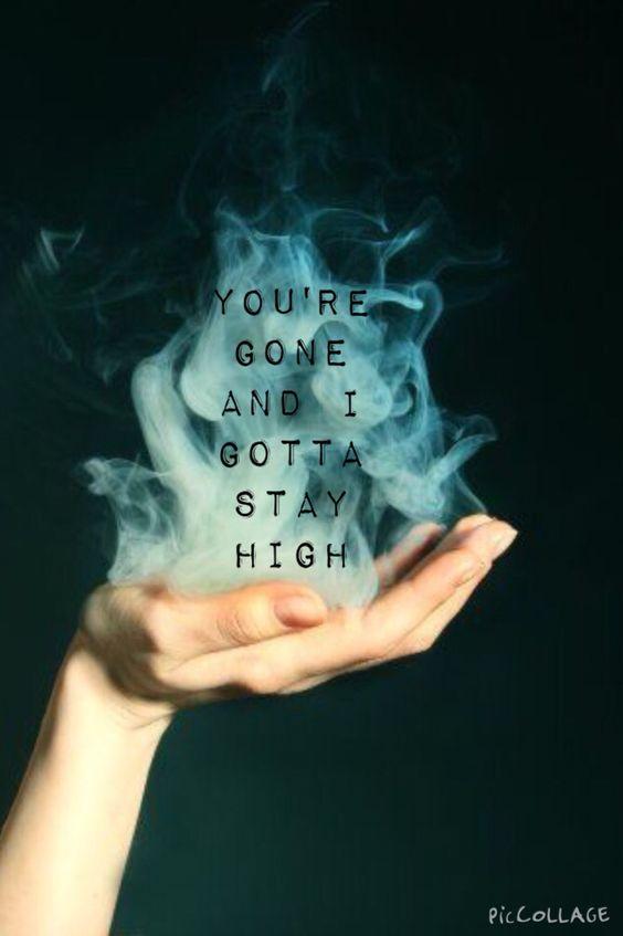 Habits (stay high)- Tove Lo
