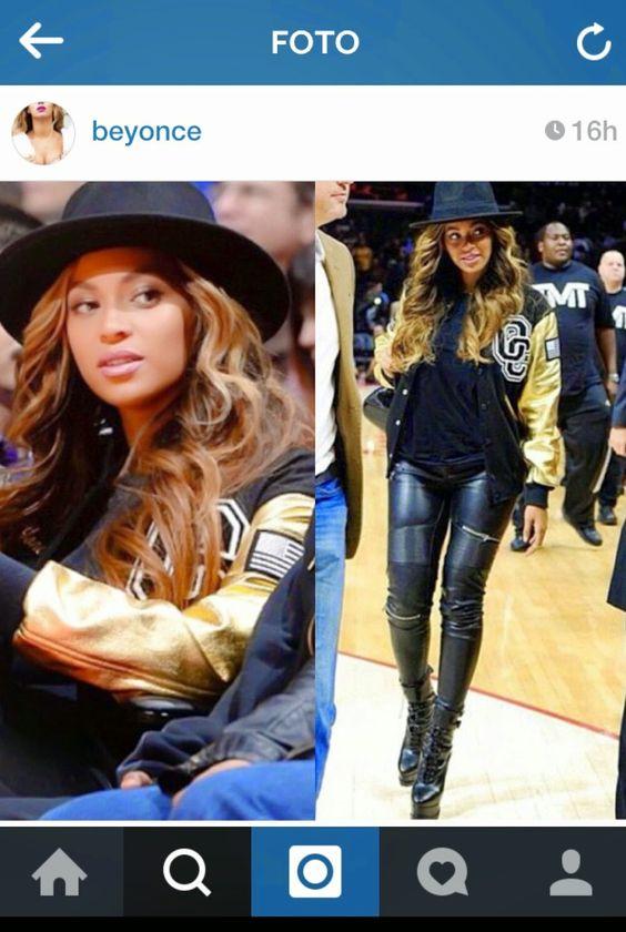 Zareando Forever: Beyonce Também Usa Zara