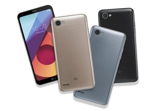 LG Q6 Akıllı Telefon