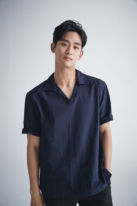 Kim Soo Hyun aktor korea termahal