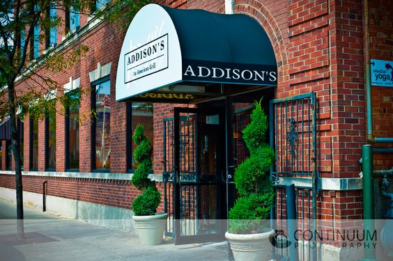 addisons in columbia mo good places to eat