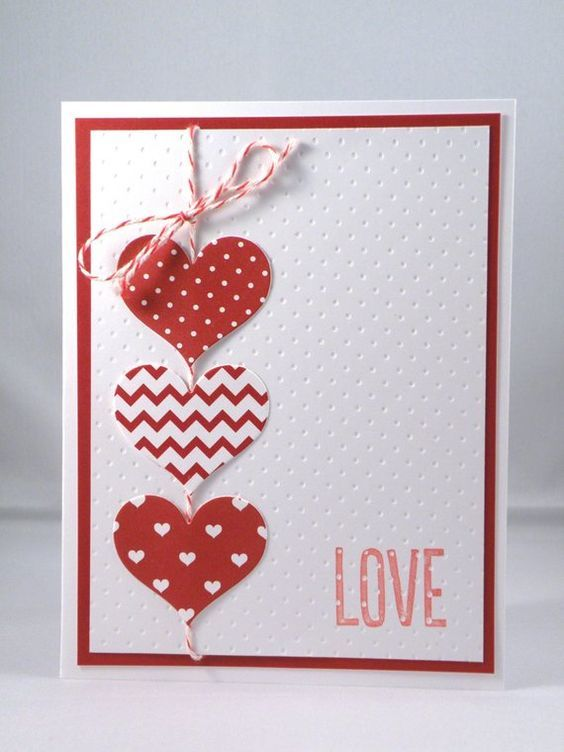 40 Adorable Valentines Day Cards For Him That He Ll Cherish