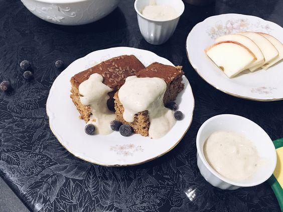 Медовый пирог с лизьоном. Фото Жени Шведы