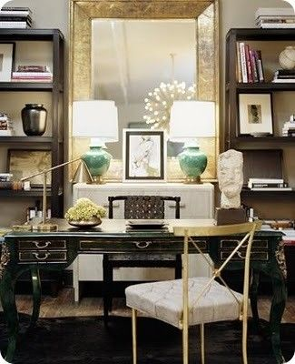 mantle perfect!