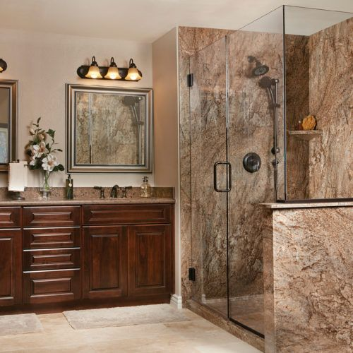 How Do You Like This Bathroom Design With Glass Shower Coastal Virginia Magazine Affordable Bathroom Remodel Complete Bathroom Remodel Bathroom Remodel Cost