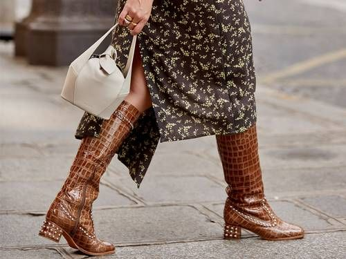The 7 Boot Trends We're Dumping in 2019