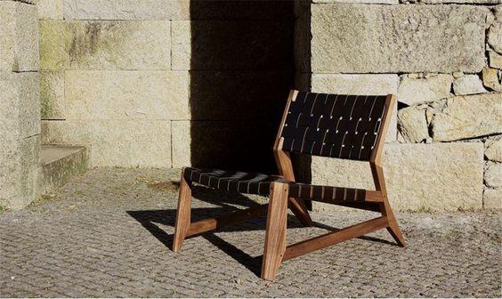 Awesome Стильная мебель в духе минимализма от компании Wewood | Интересный дизайн |  Pinterest