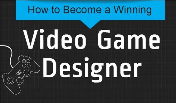 how to become a successful game designer