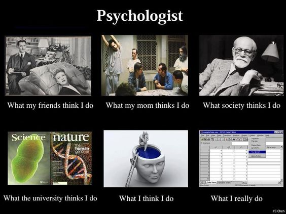 Thinking about going into psychology, any advice?