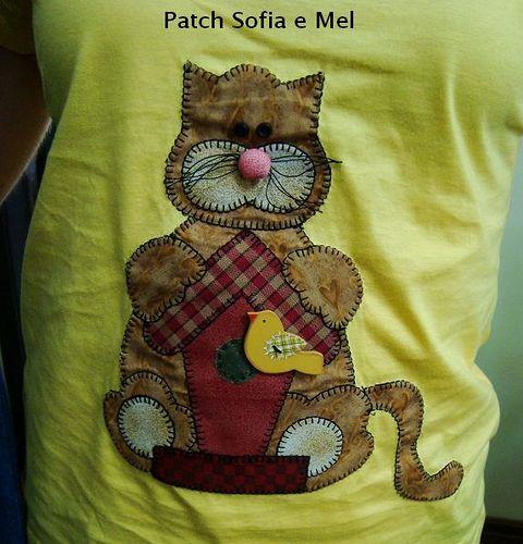 Encomenda camiseta Juliana | Flickr - Photo Sharing!