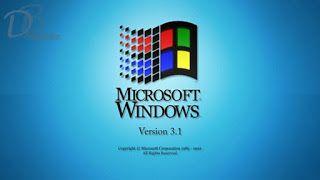 Blog - Diogenes Bandeira: Aeroporto na França mantém o Windows 3.1 instalado...