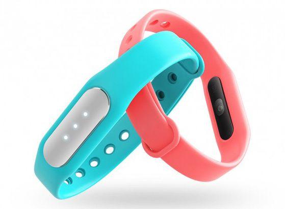 Sabías que La Xiaomi Mi Band 1S ya es oficial, con monitor de ritmo cardíaco