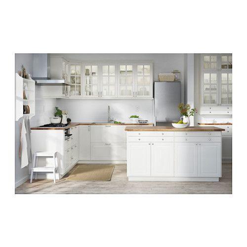 Pin by Nancy Sullivan on Wood tile flooring Pinterest Doors - neue küchen bei ikea