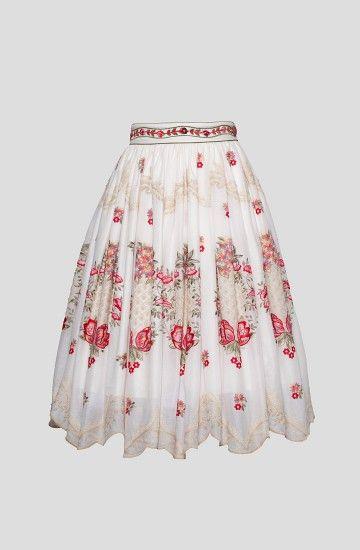 Carprese Skirt from Lena Hoscheck