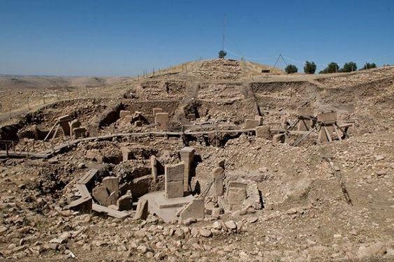 """""""Gobekli Tepe n'en finit pas d'étonner les archéologues"""""""