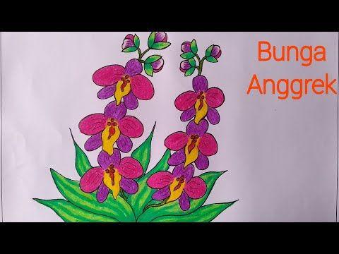 Terkeren 30 Gambar Kartun Bunga Anggrek Cara Menggambar Bunga Anggrek Yang Mudah Menggambar Bunga Download Inilah 33 Macam Mac Lukisan Bunga Anggrek Bunga