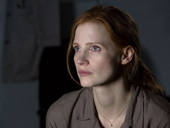 Jessica Chastain opens up about space epic 'Interstellar'
