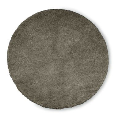 JCPenney Home™ Renaissance Washable Shag Round Rugs - JCPenney