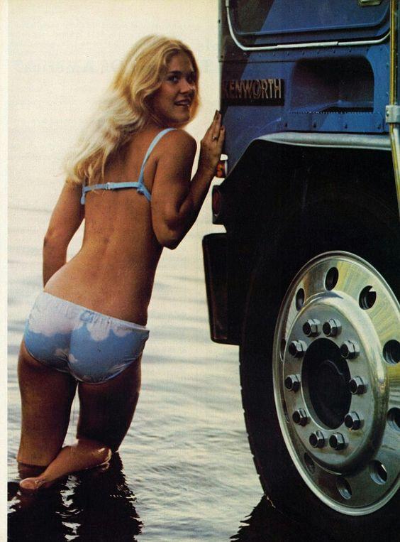 Euro girl pickup - 3 7