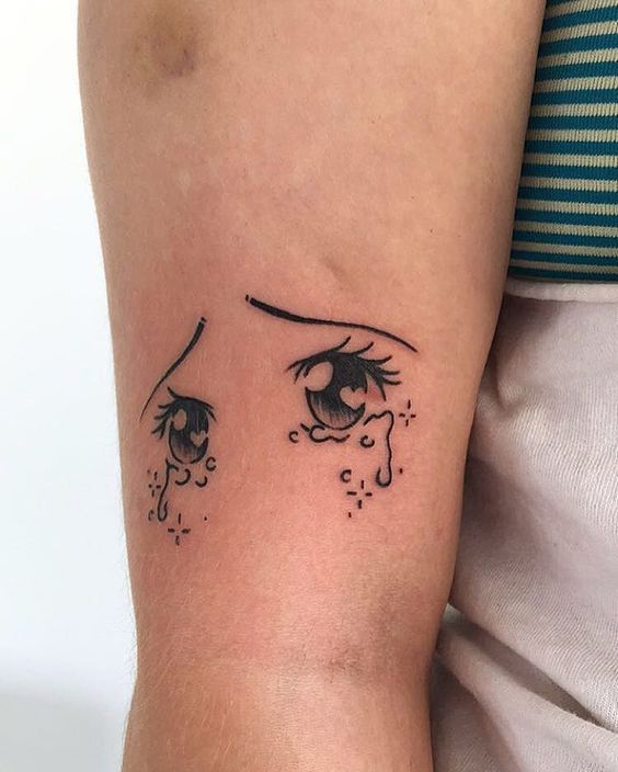 Pin By Aylen Ponze On Tattoos Eye Tattoo Small Tattoos Tattoos