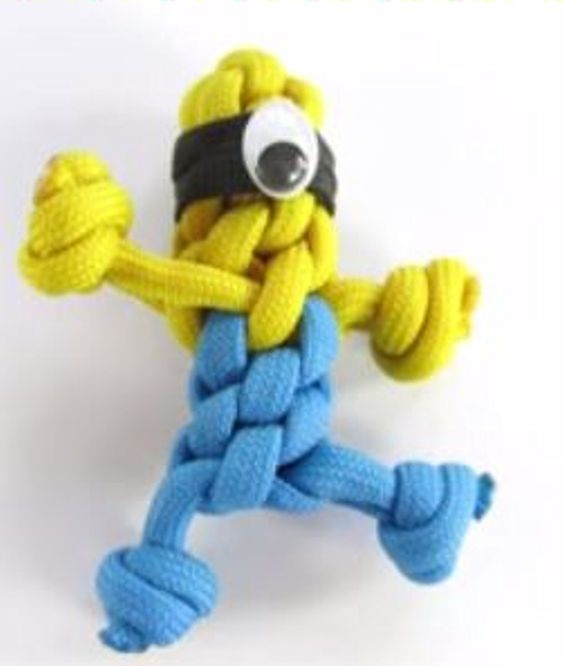 Paracord Minion