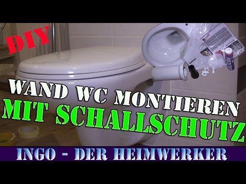 Awesome Best H nge wc montieren ideas only on Pinterest Wasserzisterne Gestrichene eingangst ren and Hof Entw sserung