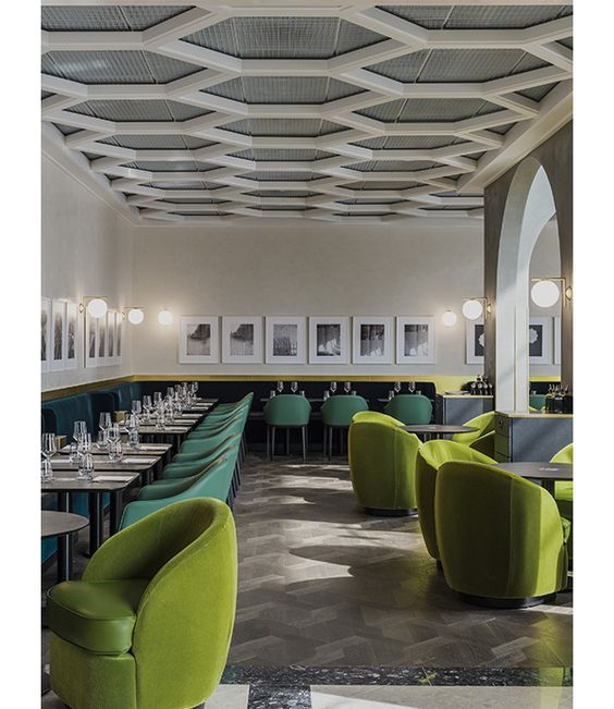 Restaurant martin o 39 malley and india on pinterest for A french touch salon