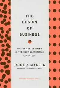 a book by roger martin