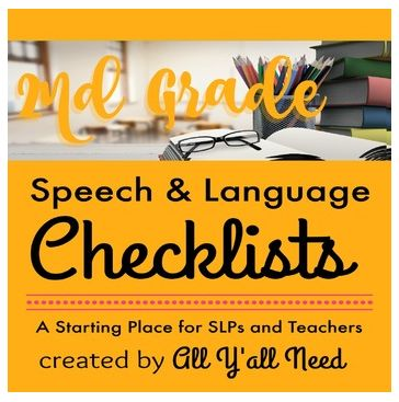 This packet is designed to be a starting point for teacher/parent concerns.