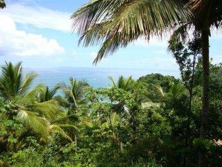 Terreno localizado no Condomínio São José, com vista para uma das mais belas praias de Itacaré.