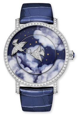 Chaumet Colombes Creative Complication Ref. W24199-BC3