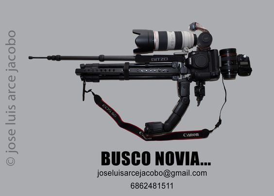 my equipment by jose luis arce jacobo on 500px