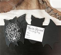 Must make bat invitations!!