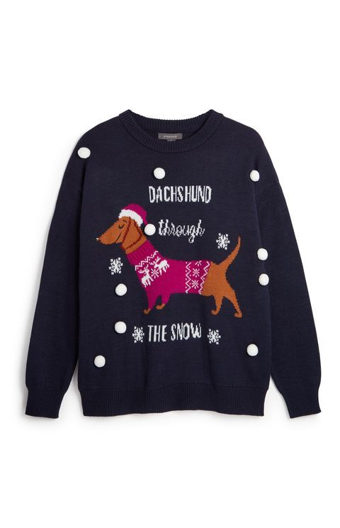 Primark S New Christmas Jumpers Are Here And They Re So Cute Christmas Jumpers Best Christmas Jumpers Primark