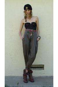 I had those exact pants!