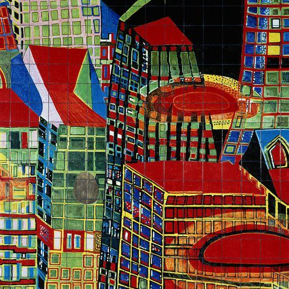 Azulejos estações do metro de lisboa - Pesquisa Google - Oriente - Metropolitano de Lisboa, E.P.E. metro.transporteslisboa.pt800 × 800Pesquisar por imagens Hundertwasser | Áustria