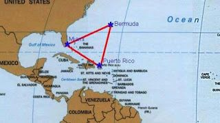 Mi Mundo eres tu : El triángulo de las Bermudas