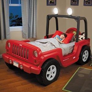 Best Little Tikes Jeep Wrangler Bed Toddler To Jeep Twin Bed 640 x 480