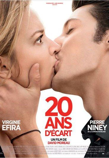 20 ans d'écart : le film d'amour pour réchauffer l'hiver - Film d'amour: top 15 des films d'amour