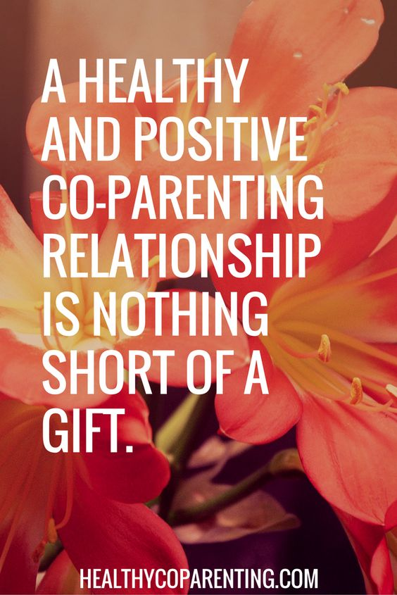 Healthy Co-Parenting Cassie Ragsdell, RN/Co-Parenting Coach