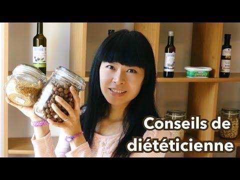 Mieux manger pour son coeur et ses artères, comment et pourquoi - Conseils de diététicien - YouTube