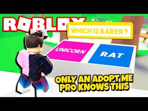Only Click If U R Adopt Me Pro Youtube In 2020 Roblox