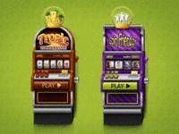 Animated Slots