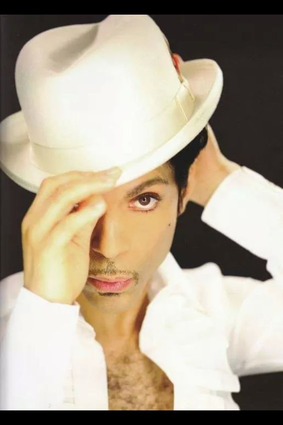 Image result for Prince in Hats