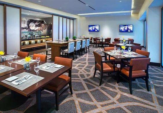 Hotel Deal Checker - Newark Liberty International Airport Marriott