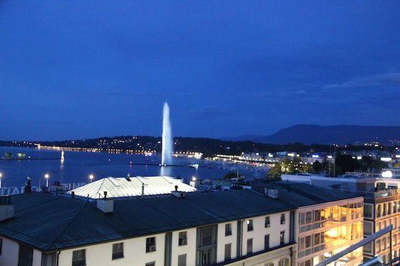 O que fazer em #Genebra | Top Attractions in Geneva  - #SWISSexperience
