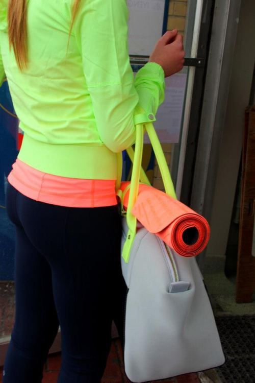 Shop the latest Neon Workout Clothes products from Ruffles With Love, Purple Mountain Designs, Brave Angel Shop and more on Wanelo, the world's biggest shopping mall.