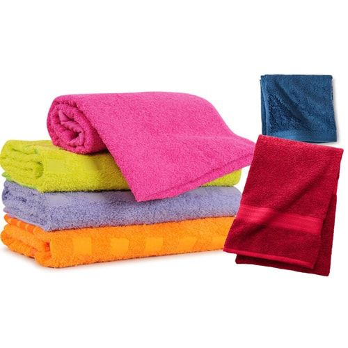 Bath Towels Manufacturer In India With Images Cotton Towels