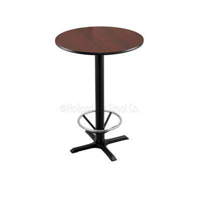 """Holland Bar Stool 42"""" Pub Table"""