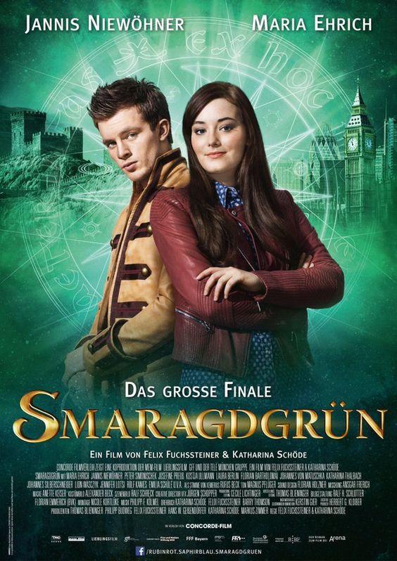 Saphirblau Film Stream